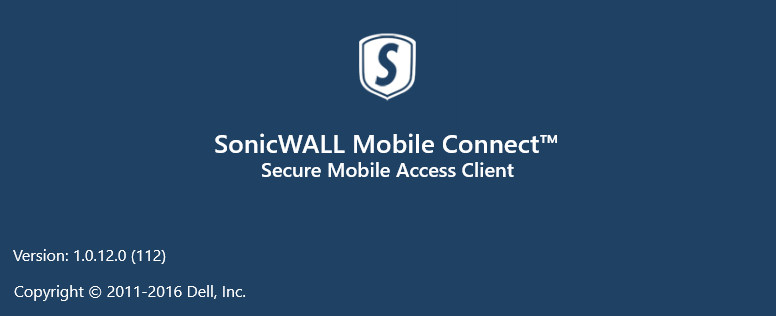 SonicWALL NetExtender issues after Windows 10 AU