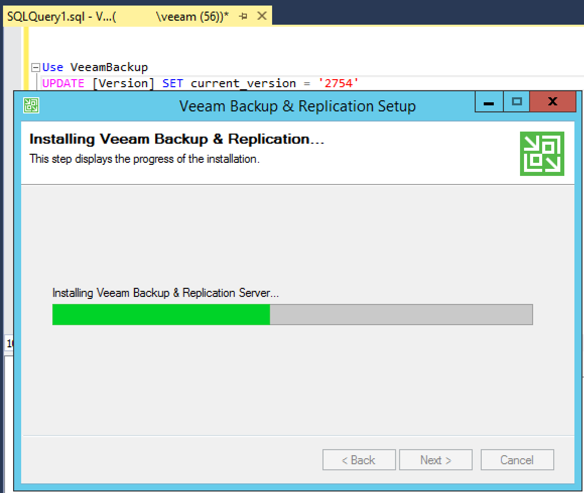 how to use veeam backup and replication 9.5